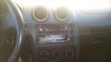 foto Ford Fiesta  5P Ambiente
