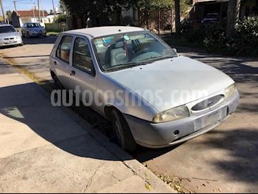 foto Ford Fiesta  5P CLX 1.3