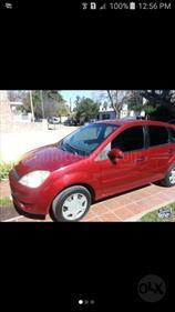 foto Ford Fiesta  5P Edge