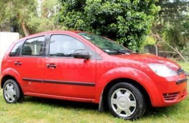Foto venta Auto usado Ford Fiesta  5P Energy (2003) color Rojo precio $100.000