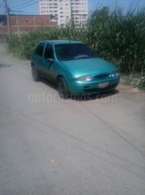 Foto Ford Fiesta Casual usado (1998) color Verde precio BoF800.000