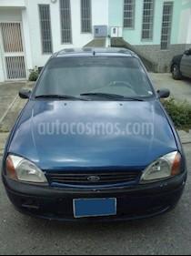 foto Ford Fiesta Casual