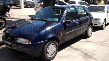 Ford Fiesta  CLX 1.8 5P DSL 1998
