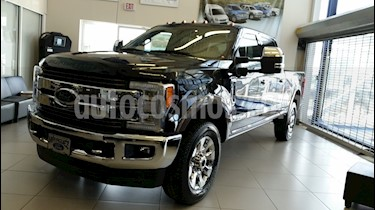 Foto venta carro usado Ford Fiesta Familiar A.A. (2017) color Negro precio BoF3.210.817