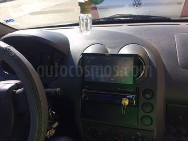 foto Ford Fiesta First 1.6L
