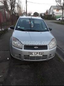 Foto venta Auto usado Ford Fiesta First 1.6L (2008) color Plata precio $3.000.000