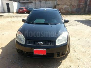 Foto venta carro Usado Ford Fiesta Max (2010) color Negro precio BoF2.300