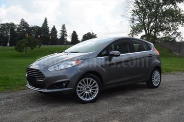 Ford Fiesta Move Aut usado (2014) color A eleccion precio BoF31.920.000