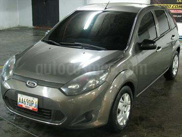 foto Ford Fiesta Move