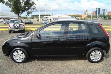 Foto Ford Fiesta Power usado (2007) color Negro Azurite precio BoF35.000.000