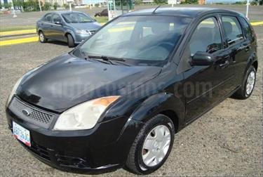 Foto venta carro usado Ford Fiesta Power (2007) color Negro precio u$s35.000.000