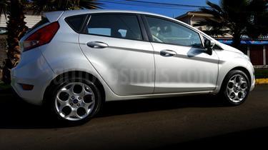 foto Ford Fiesta SE 1.6L