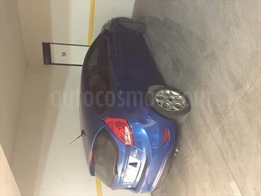 foto Ford Fiesta SES 1.6L