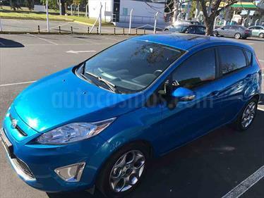 foto Ford Fiesta Sport