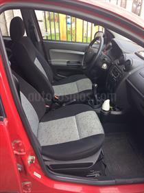 foto Ford Fiesta Trend 1.6L