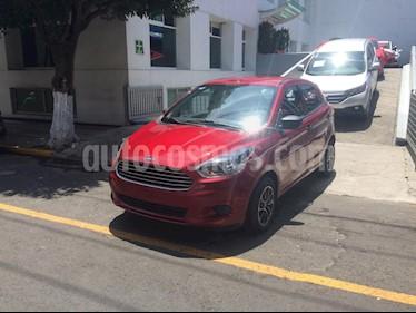 foto Ford Figo Hatchback Energy