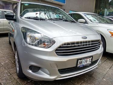foto Ford Figo Hatchback Impulse A/A