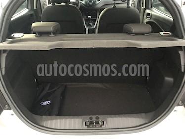 Foto venta Auto Seminuevo Ford Figo Hatchback Impulse A/A (2017) color Plata Estelar precio $185,000