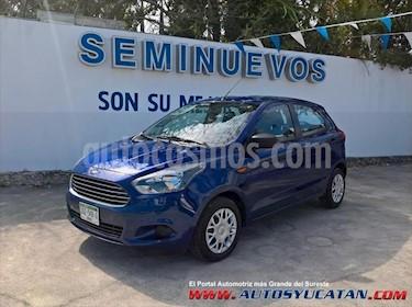 foto Ford Figo Hatchback Impulse