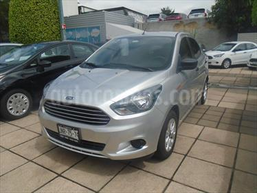 Foto Ford Figo Sedan 5p Energy L4/1.5 Man