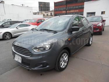 Foto Ford Figo Sedan Energy