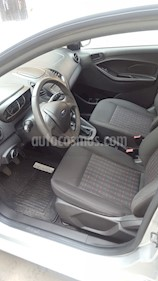 Foto venta Auto Usado Ford Figo Sedan Energy (2016) color Plata precio $138,500