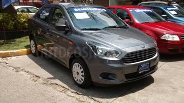 foto Ford Figo Sedan Impulse A/A