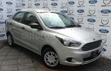 foto Ford Figo Sedan Impulse L4/1.5 Aut A/A