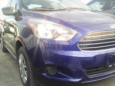 Foto Ford Figo Sedan Impulse L4/1.5 Man