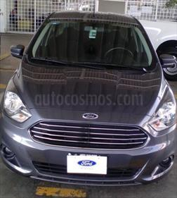 Foto Ford Figo Sedan Titanium L4/1.5 Man