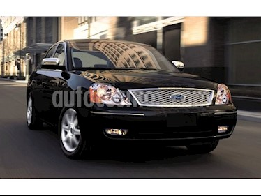 foto Ford Five Hundred 4 PTS. SE, TA