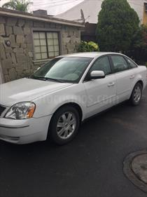 foto Ford Five Hundred SEL