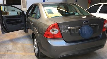 Foto venta Auto Usado Ford Focus Exe Ghia 2.0L (2012) color Marron Metalico precio $240.000