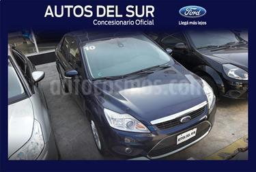 Foto Ford Focus Exe Ghia 2.0L