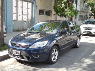 Foto venta Auto Usado Ford Focus Exe Trend 1.6L (2012) color Azul Monaco precio $190.000
