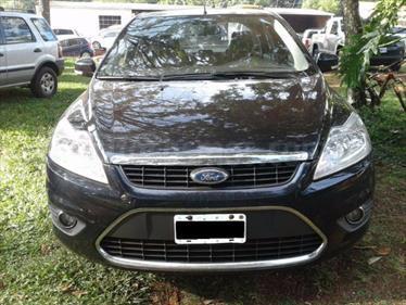 Foto venta Auto Usado Ford Focus Exe Trend 2.0L Plus (2012) color Negro precio $220.000