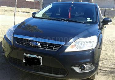 Foto venta Auto Usado Ford Focus Exe Trend 2.0L Plus (2011) color Negro Perla precio $210.000