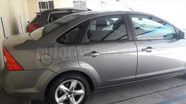 Foto venta Auto usado Ford Focus Exe Trend 2.0L Plus  (2013) color Gris Mercurio precio $200.000