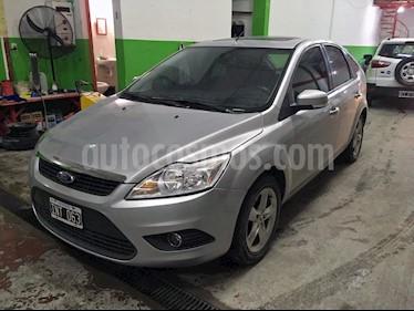 Foto venta Auto Usado Ford Focus Exe Trend 2.0L Plus (2010) color Plata Metalizado precio $222.000