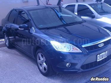 foto Ford Focus Exe Trend 2.0L