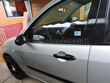 Ford Focus Hatchback CLX 1.6L usado (2017) color Plata Sideral precio $2.900.000