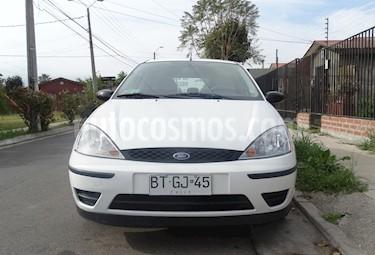 Foto venta Auto Usado Ford Focus Hatchback CLX 1.6L (2009) color Blanco precio $3.750.000