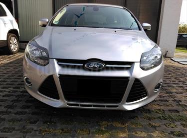 foto Ford Focus Hatchback Elija una version