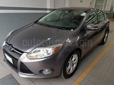 foto Ford Focus Hatchback SE Aut