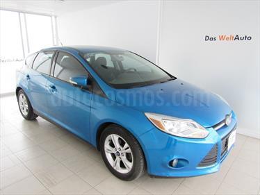 foto Ford Focus Hatchback SE