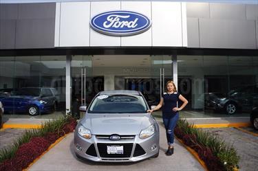 Foto Ford Focus Hatchback SEL