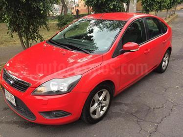 Foto venta Auto Usado Ford Focus Hatchback Sport (2009) color Rojo precio $85,000