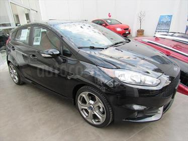 Foto Ford Focus Hatchback ST