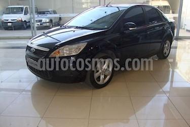 Foto venta Auto Usado Ford Focus One 4P Edge 1.6 (2010) color Negro precio $150.000