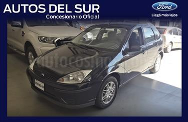 Foto Ford Focus One 5P 1.6 Ambiente